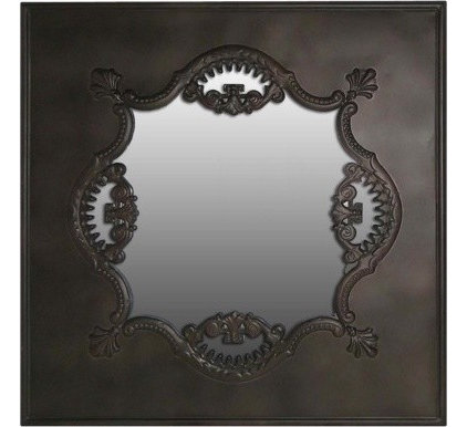 Eclectic Wall Mirrors by Target