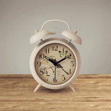 Traditional Alarm Clocks by Jollyhome