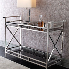 traditional bar tables by Horchow