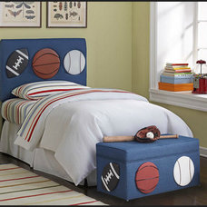 Kids Beds by Amazing Window Fashions