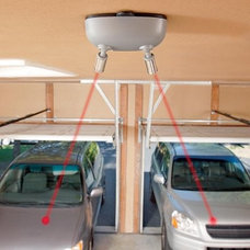 Modern Garage Doors And Openers by Hayneedle
