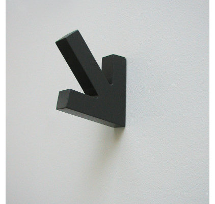 contemporary hooks and hangers by Richard Shed Studio