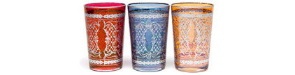 glassware by americantearoom.com