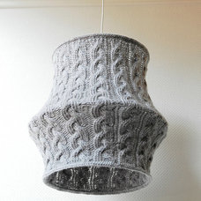 Contemporary Lamp Shades by Etsy