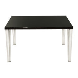 Kartell - Top Top for Dr Yes Round Table - Top Top for Dr Yes Round Table