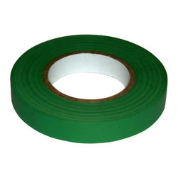 Zenport - Small Green Tape Rolls of Tapener Tape for the ZL99, 20 Per Sleeve - Zenport ZL0012G 50-Feet 6MIL Green Tapener Plant Tie Tape for ZL99/HTB