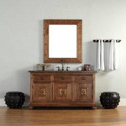 Bathroom Vanities IV -