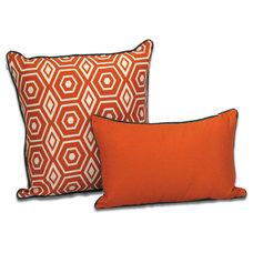Modern Decorative Pillows by ez living home