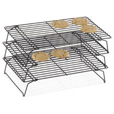 Modern Cooling Racks by Bed Bath & Beyond