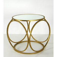 Contemporary Side Tables And End Tables by C.S. Post & Co.