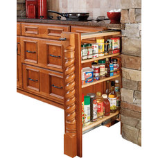 Contemporary Cabinet And Drawer Organizers by HomeProShops