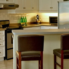 Contemporary Kitchen by Somers & Company Interiors,  Gillian Somers
