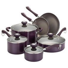 Contemporary Cookware Sets by Hayneedle