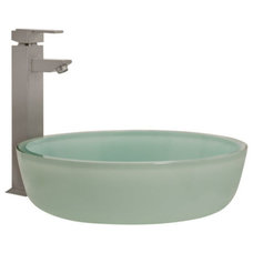 Contemporary Bathroom Sinks by Signature Hardware