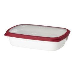 Håkan Olsson - IKEA 365+ Food saver - Food saver, white, red