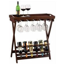 Contemporary Wine Racks by Hayneedle
