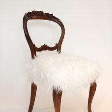 Modern Chairs by Mood Design Studio