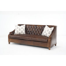Eclectic Sofas by Marco Polo Imports