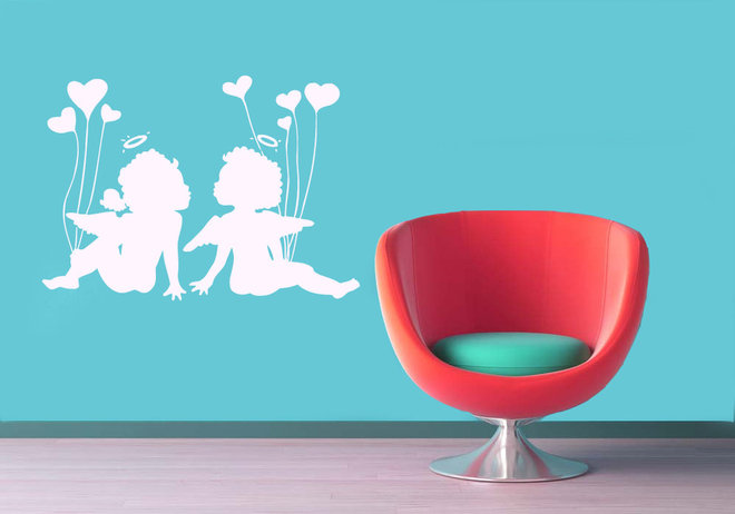 Wall Decals by Harmony