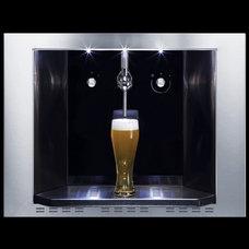 Kitchen Appliances - Beer Dispensers (BVB4) | CDA