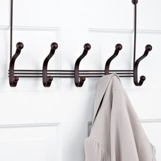 Contemporary Hooks And Hangers by Macy's