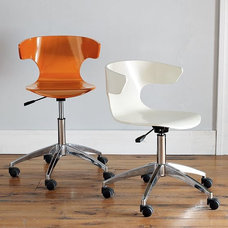 Modern Office Chairs by West Elm