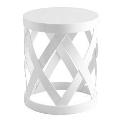 Cyan Design - Cyan Design 05218 Warwick Table - Cyan Design 05218 Warwick Table