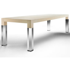 Modern Dining Tables by 212 Concept