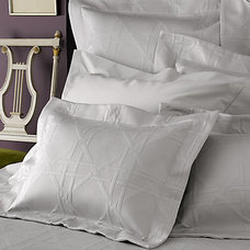 Contemporary Shams by Saks Fifth Avenue