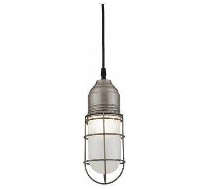 Modern Pendant Lighting by Barn Light Electric Company