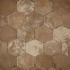 floor tiles by Presidio Tile