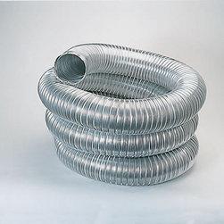 """M & G DURAVENT - 3"""" x 25' Dura-Vent Aluminum Chimney Liner, 2-ply .010"""" Aluminum - DuraVent part number: 3DFA-25"""
