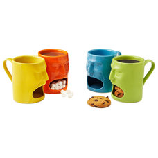 Eclectic Mugs by UncommonGoods