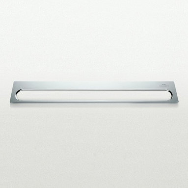 Toto - Neorest Bath Towel Holder | Toto - Made by TOTO USA.A part of the Neorest Collection. The Neorest Bath Towel Holder offers classic styling with enduring quality. This attractive towel bar adds sleek, contemporary, design and utility to modern bathrooms while comfortably holding large and small towels alike. Features: