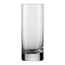 Schott Zwiesel - Schott Zwiesel Tritan Paris Collins Glasses - Set of 6 - 0017.577705 - Shop for Drinkware from Hayneedle.com! Add some beauty to your bar with the classic charm of the Schott Zwiesel Tritan Paris Collins Glasses - Set of 6. Perfectly crafted of high-quality Tritan crystal glass these gorgeous glasses have a lasting elegance. Sparkle comes with ease as these gems are dishwasher-safe.About Fortessa Inc.You have Fortessa Inc. to thank for the crossover of professional tableware to the consumer market. No longer is classic high-quality tableware the sole domain of fancy restaurants only. By utilizing cutting edge technology to pioneer advanced compositions as well as reinventing traditional bone china Fortessa has paved the way to dominance in the global tableware industry.Founded in 1993 as the Great American Trading Company Inc. the company expanded its offerings to include dinnerware flatware glassware and tabletop accessories becoming a total table operation. In 2000 the company consolidated its offerings under the Fortessa name. With main headquarters in Sterling Virginia Fortessa also operates internationally and can be found wherever fine dining is appreciated. Make sure your home is one of those places by exploring Fortessa's innovative collections.
