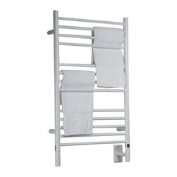 Amba Products - Amba CSW-20 C Straight Towel Warmer - Collection: Jeeves
