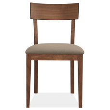 contemporary dining chairs and benches by Room & Board