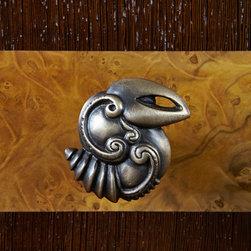 Hawaiian Door Handles -