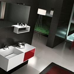 Modern Kitchen and Bath -
