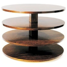 modern side tables and accent tables by Espasso