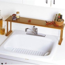 Modern Kitchen Sinks by Target