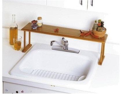 Modern Kitchen Sinks by Target