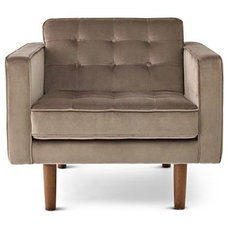 Modern Armchairs by JCPenney