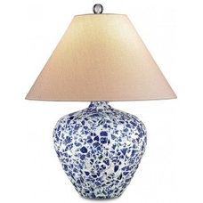 Traditional Table Lamps by Outer Banks Trading Group