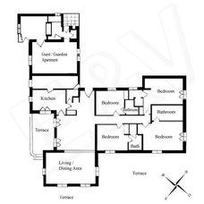 4 bedroom villa for sale in Provence-Alpes-Côte d Azur, Le Trayas,, France