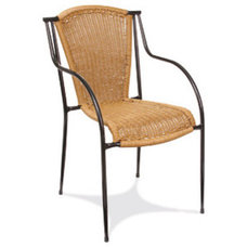 traditional outdoor chairs by American Chairs