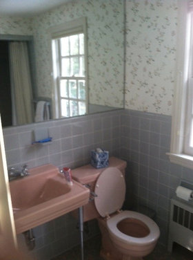 Please help me with my 1950 bathroom renovation for Help me decorate my bathroom