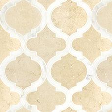 Mediterranean Tile Mediterranean Kitchen Tile