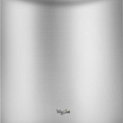 Whirlpool Gold 24-in Built-In Dishwasher (ENERGY STAR) - Whirlpool Gold 24-in Built-In Dishwasher (Stainless Steel) ENERGY STAR