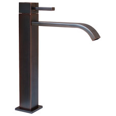 Contemporary Bathroom Faucets by Eden Bath - Vessel Sinks